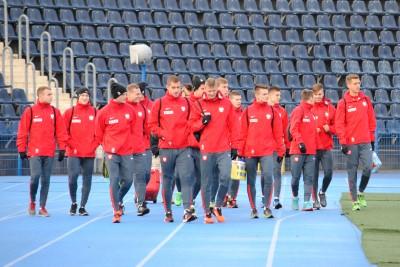 Trening drużyny Polska U-21 - LG (1)