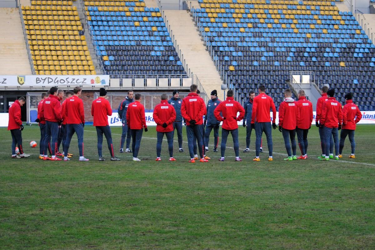 Trening drużyny Polska U-21 - LG (14)