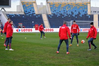 Trening drużyny Polska U-21 - LG (5)