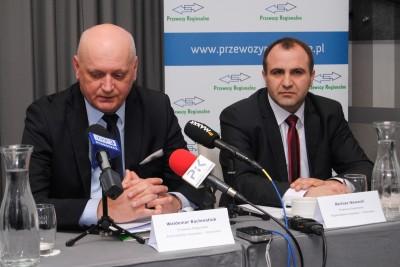 Waldemar Bachmatiuk, Bartosz Nowacki - LG