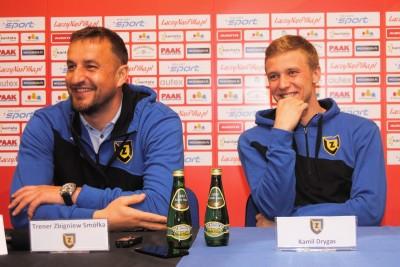 Zbigniew Smółka, Kamil Drygas - LG (3)