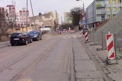 Chodkiewicza Bydgoszcz remont