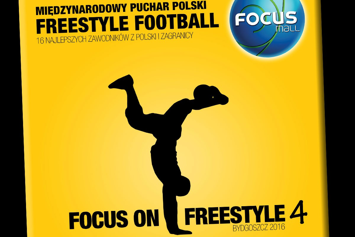 Focus on Freestyle 4