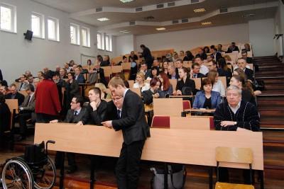wybory rektora UKW