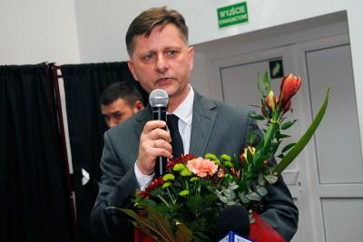 Jacek Woźny UKW