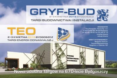 GRYF-BUD TEO