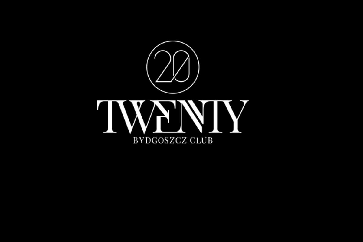 20 logo