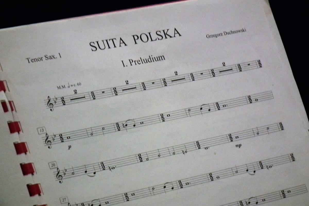 Suita Polska