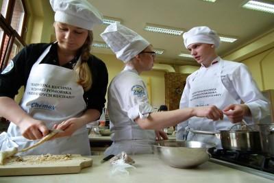 Gastronomik - konkurs