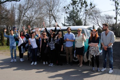 Dzień Turysty, Instytut Geografii UKW - LG (6)