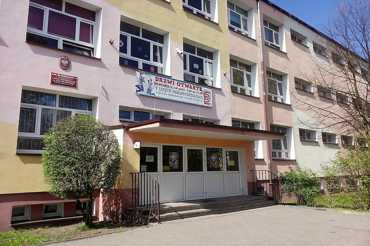 Gimnazjum nr 49/VLO