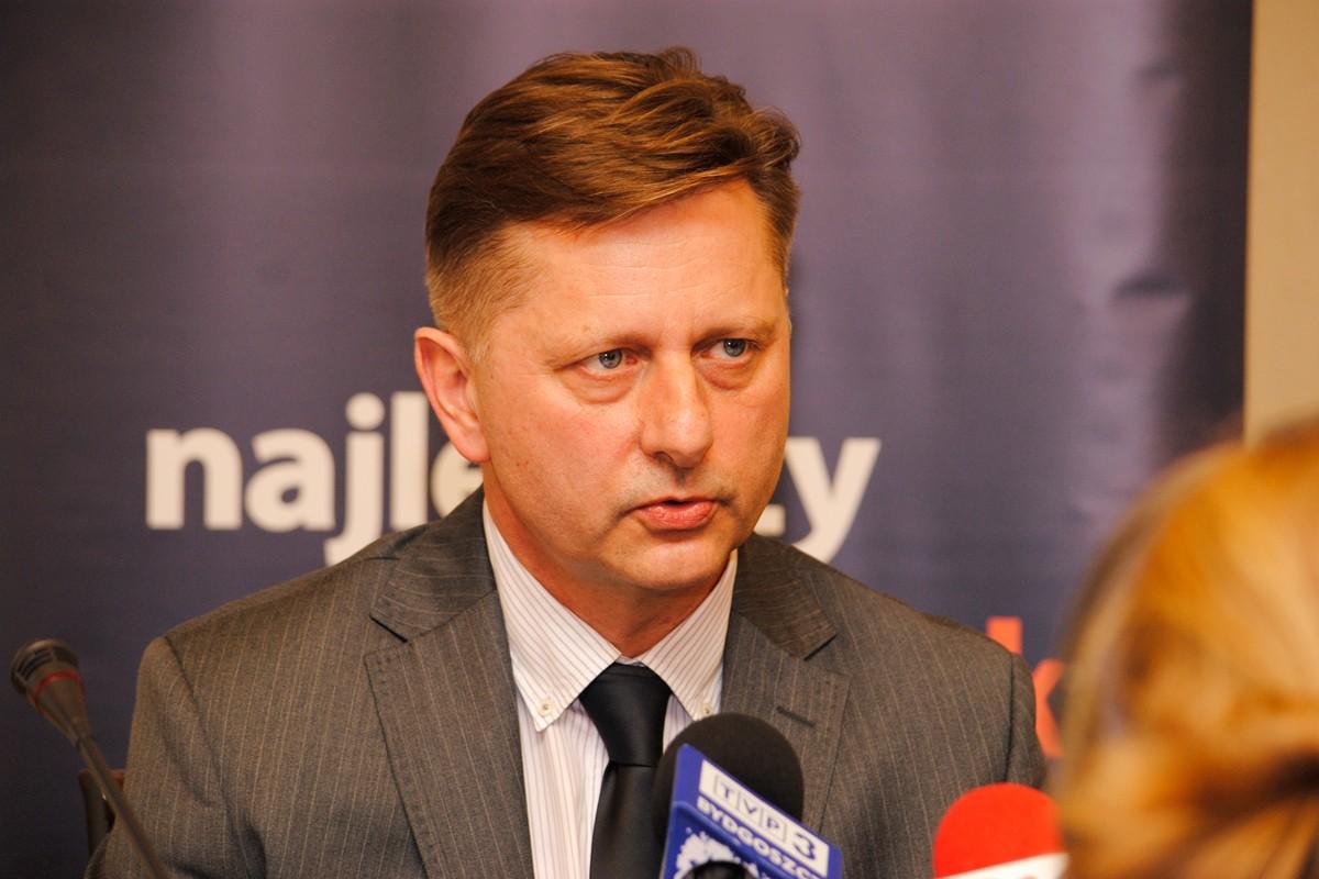 Jacek Woźny, rektor UKW 2016-2020 - LG (13)