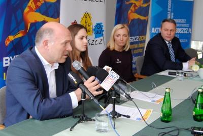 Krzysztof Wolsztyński, Helena Dalke, Anna Rogowska, Rafał Bruski - LG (3)