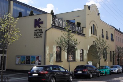 Miejskie Centrum Kultury Bydgoszcz