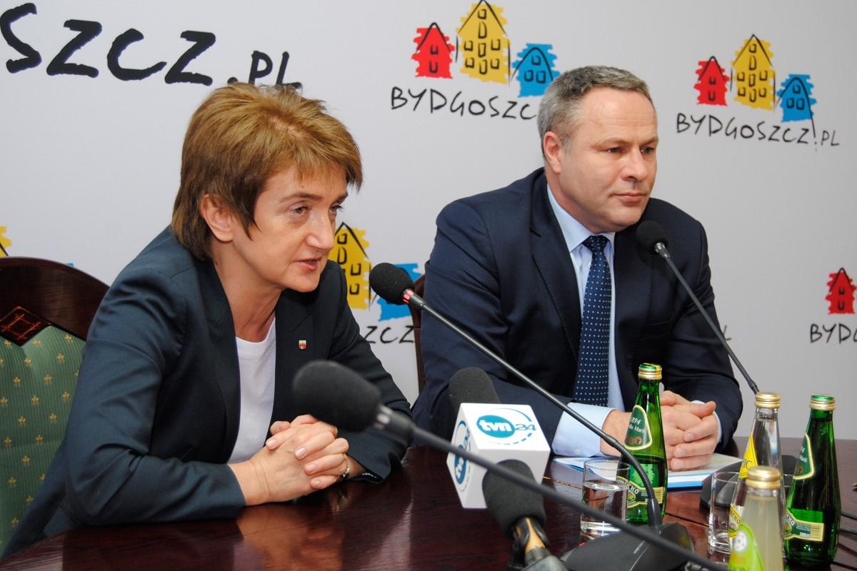 Maria Wasiak, Rafał Bruski - LG (6)