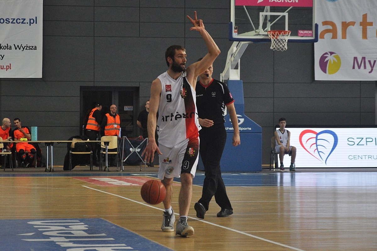 Paweł Lewandowski, Astoria Bydgoszcz