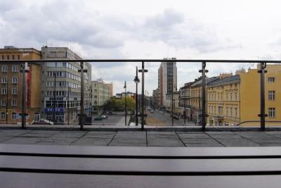 Taras widokowy na Dworcu Głównym PKP - LG (30)