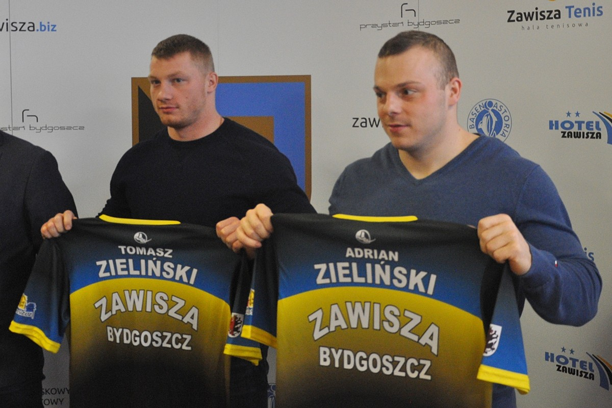 Adrian Zieliński