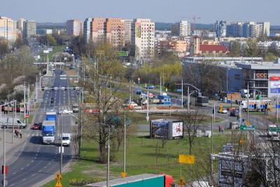 rondo Toruńskie