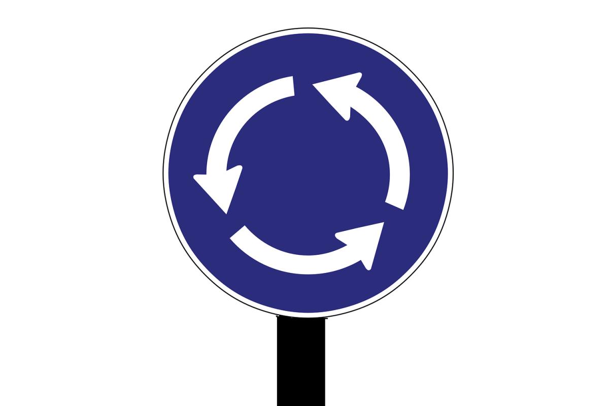 roundabout-910043_960_720