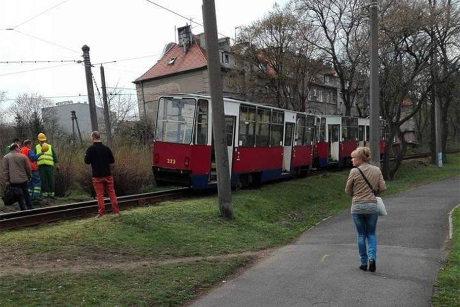 tramwaj_babiawies_wykolejenie