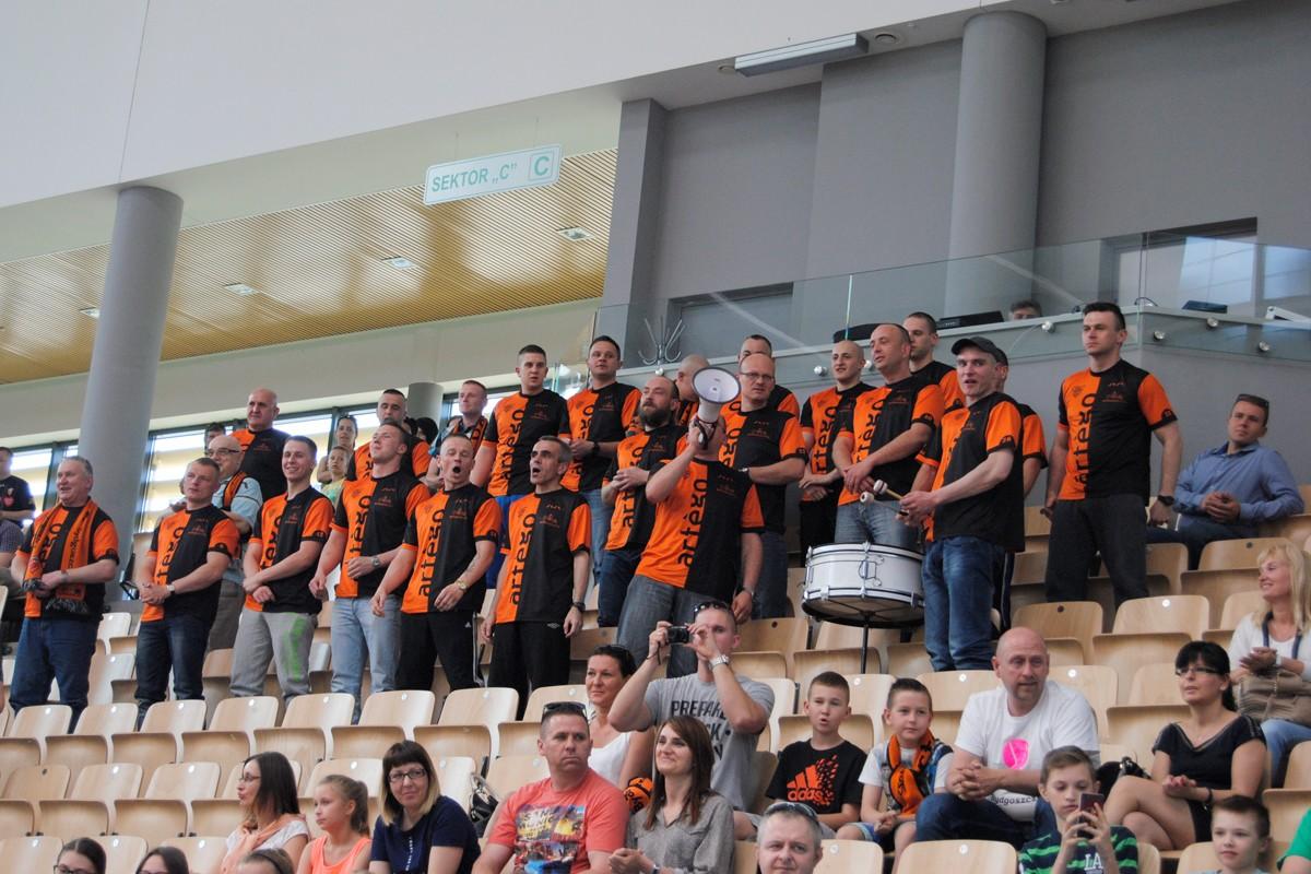 Artego Bydgoszcz, odebranie nagrody - LG (13)