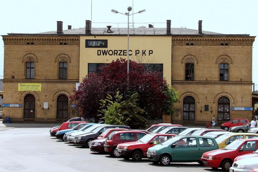 Dworzec_Inowrocław
