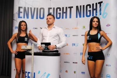 Oficjalne ważenie przed ENVIO FIGHT NIGHT - LG (1)