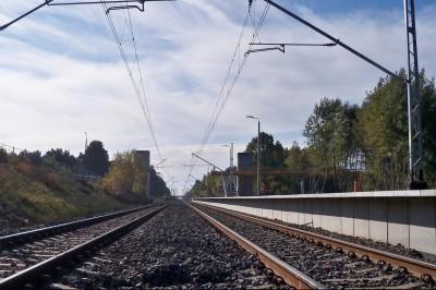 Bydgoszcz PKP Błonie