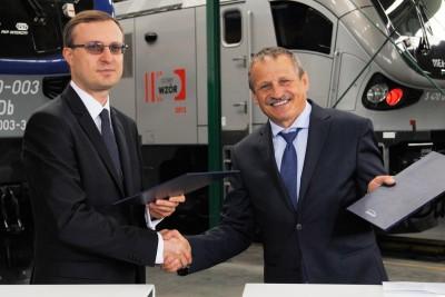 Podpisanie umowy Pesy z Polskim Funduszem Rozwoju - LG (15)