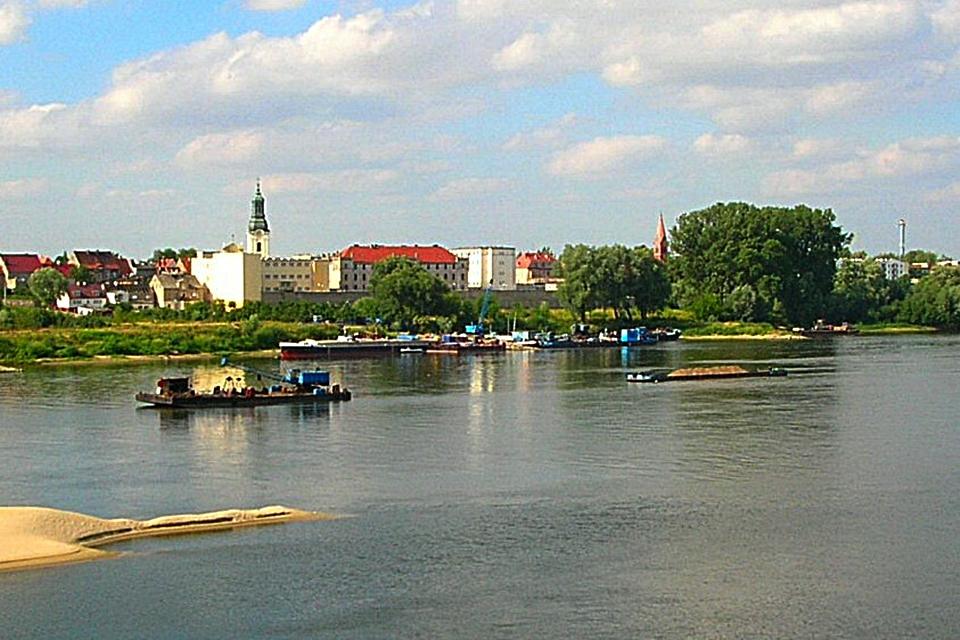 Stary Fordon, Wisła - Pit1233