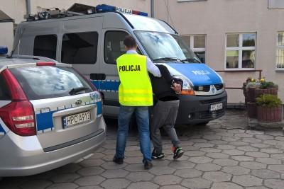 potracenie_policjanta_jezewo