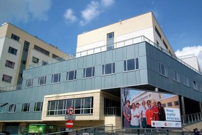 Szpital Dziecięcy w Bydgoszczy