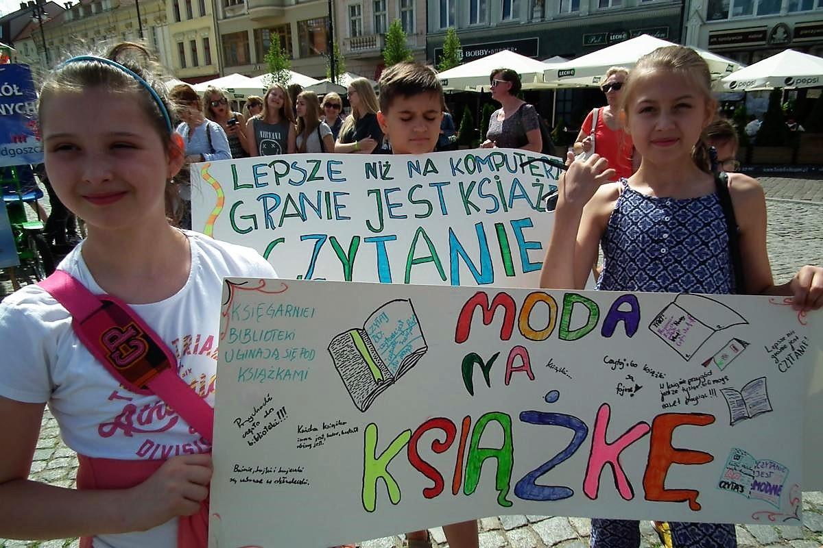 Bookcrossing Bydgoszcz