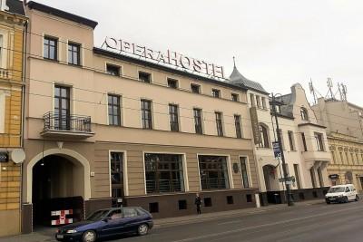 Hostel Opera