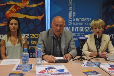 Marika Popowicz, Krzysztof Wolsztyński, Iwona Waszkiewicz - ST