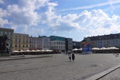 Stary Rynek, obecnie 3 - ST