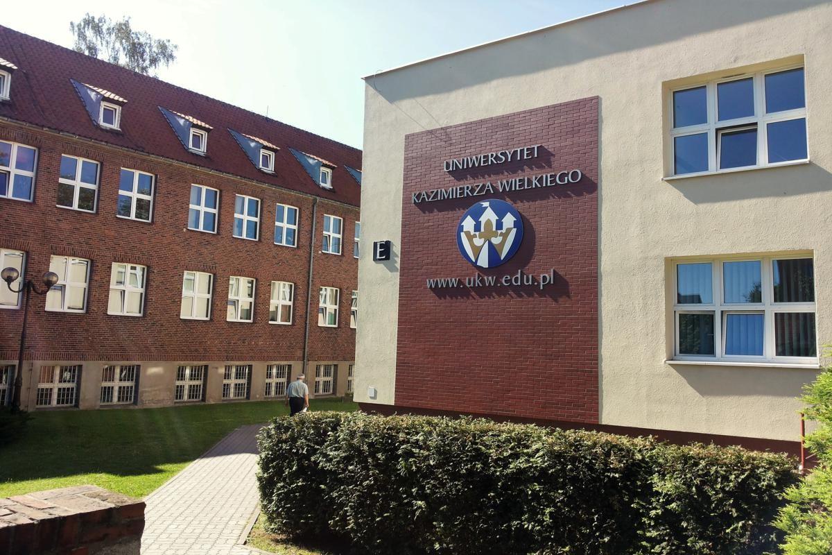 UKW, Chodkiewicza - SG