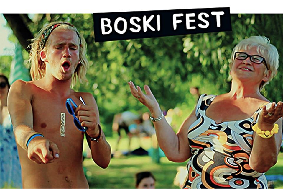 boski fest