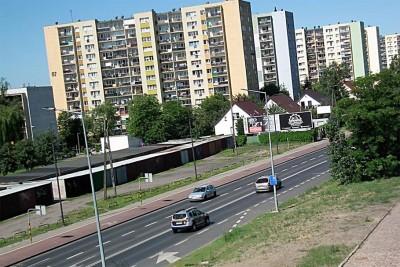 Kamienna Bydgoszcz