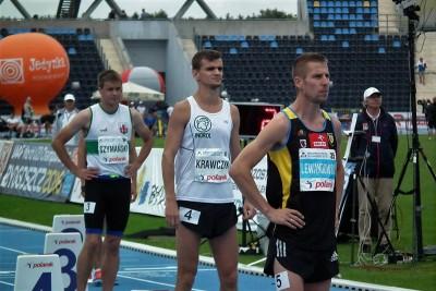 marcin lewandowski, lekkoatletyka - SG