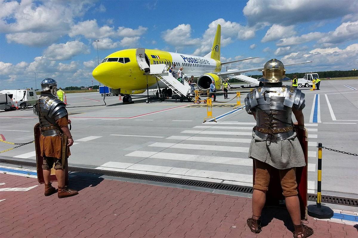 Port Lotniczy Bydgoszcz Mistral Air