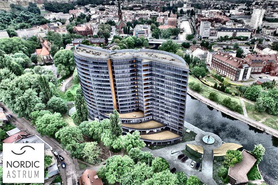 Nordic Astrum Bydgoszcz