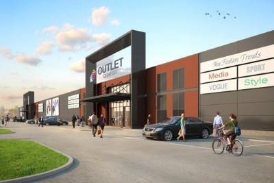 Outlet Center Bydgoszcz