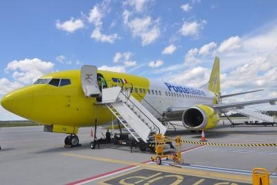 samolot, Rzym, Mistrail, lotnisko - ST_0939