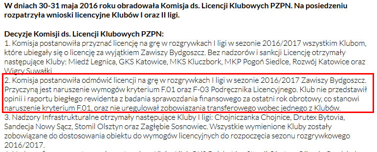 zawisza_licencja_odmowa