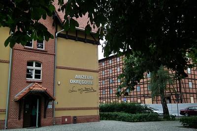 Muzeum Okręgowe - SG