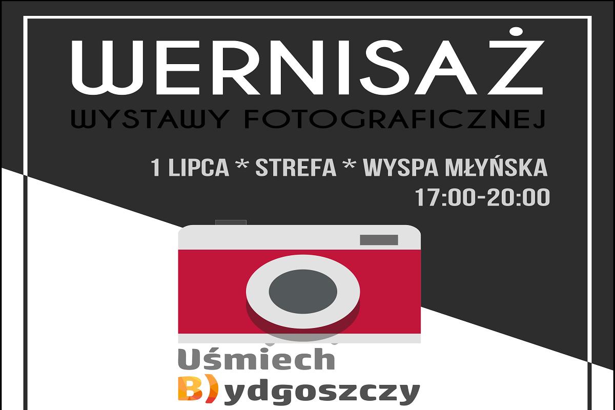 Plakat - Uśmiech Bydgoszczy