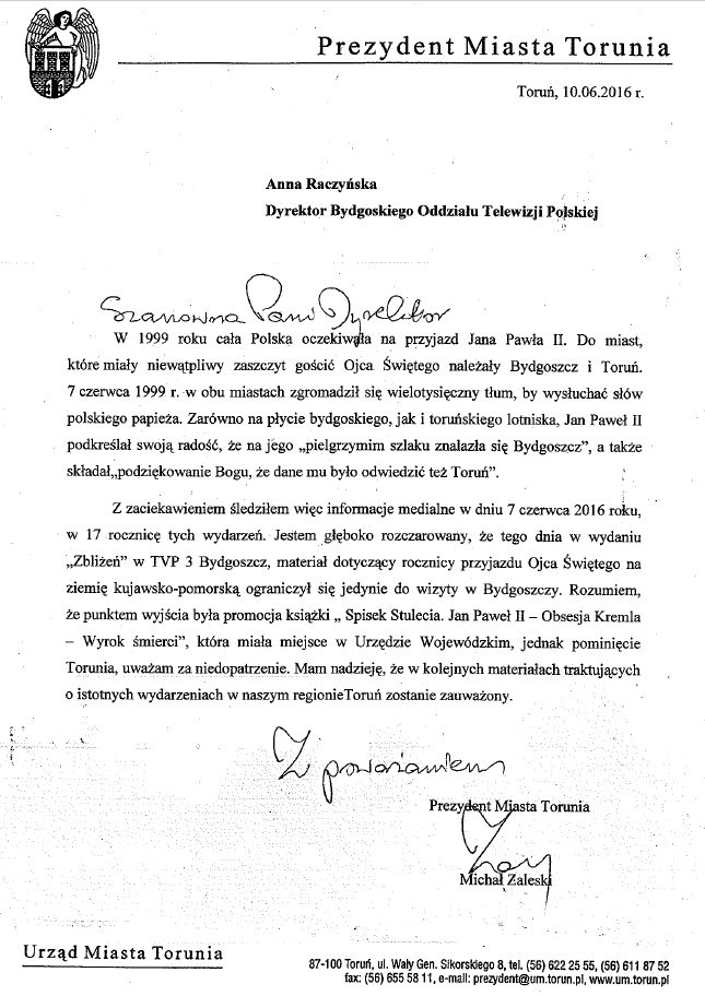 zaleski_tvpbydgoszcz_list
