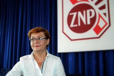 Mirosława Kaczyńska